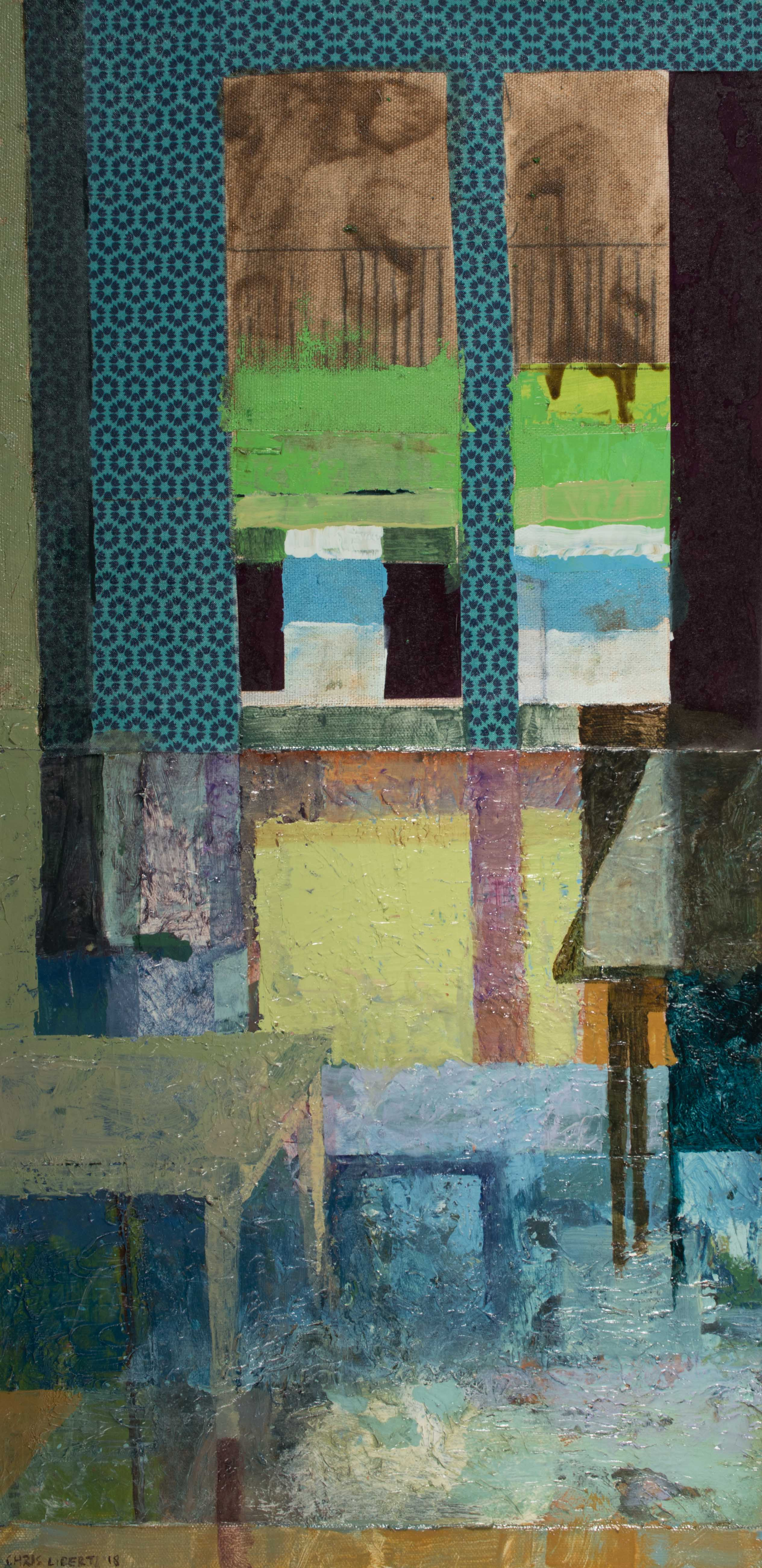 Chris Liberti - 2 Interiors