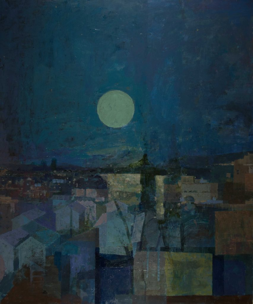 Chris Liberti - 3 Nights