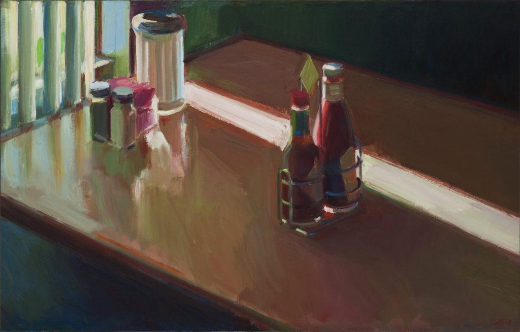 Boyd Gavin - Dark Café