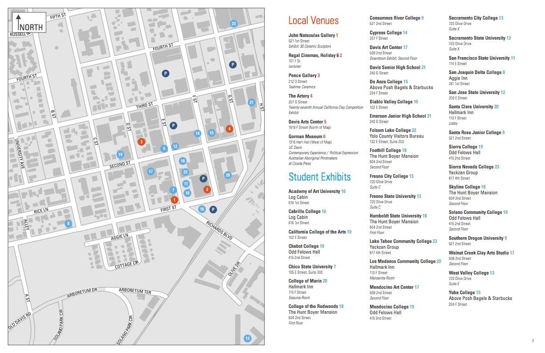 CCACA2016_CCACA-Map
