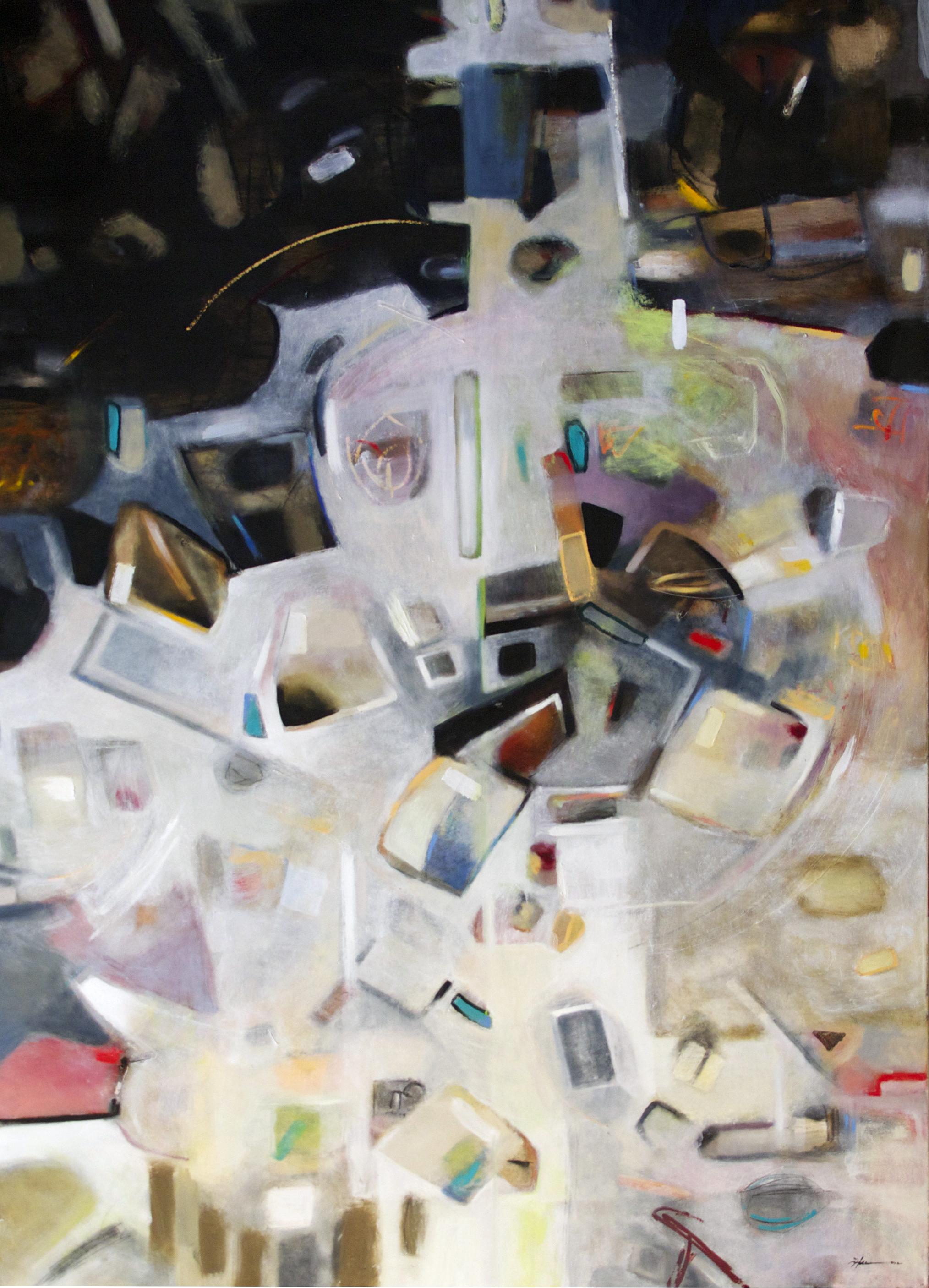 Laura Hohlwein - Clearing