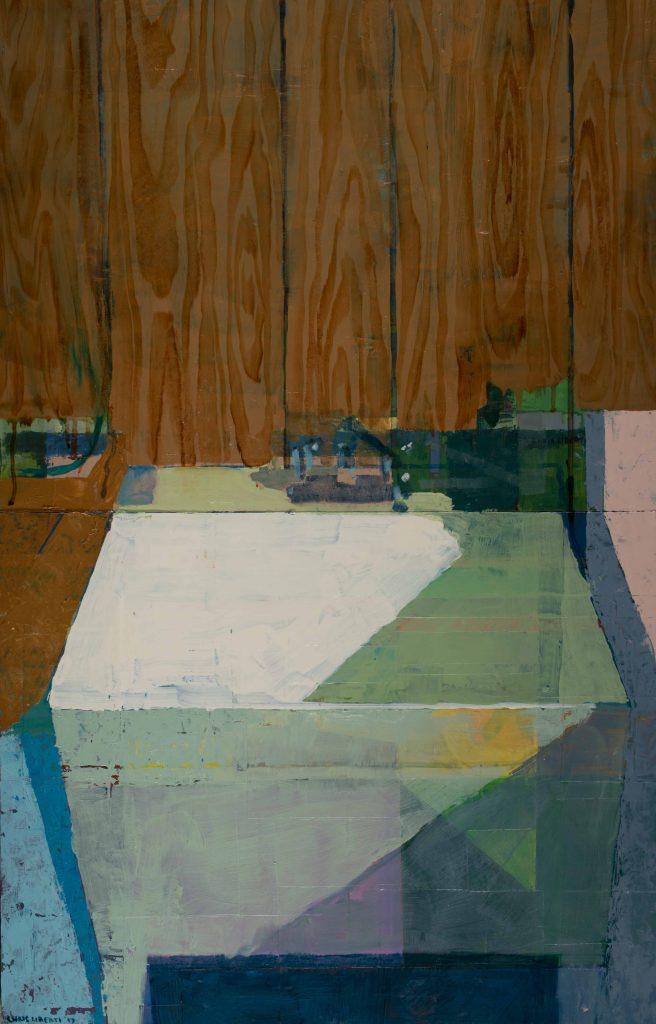 Chris Liberti - Eclipse Sink