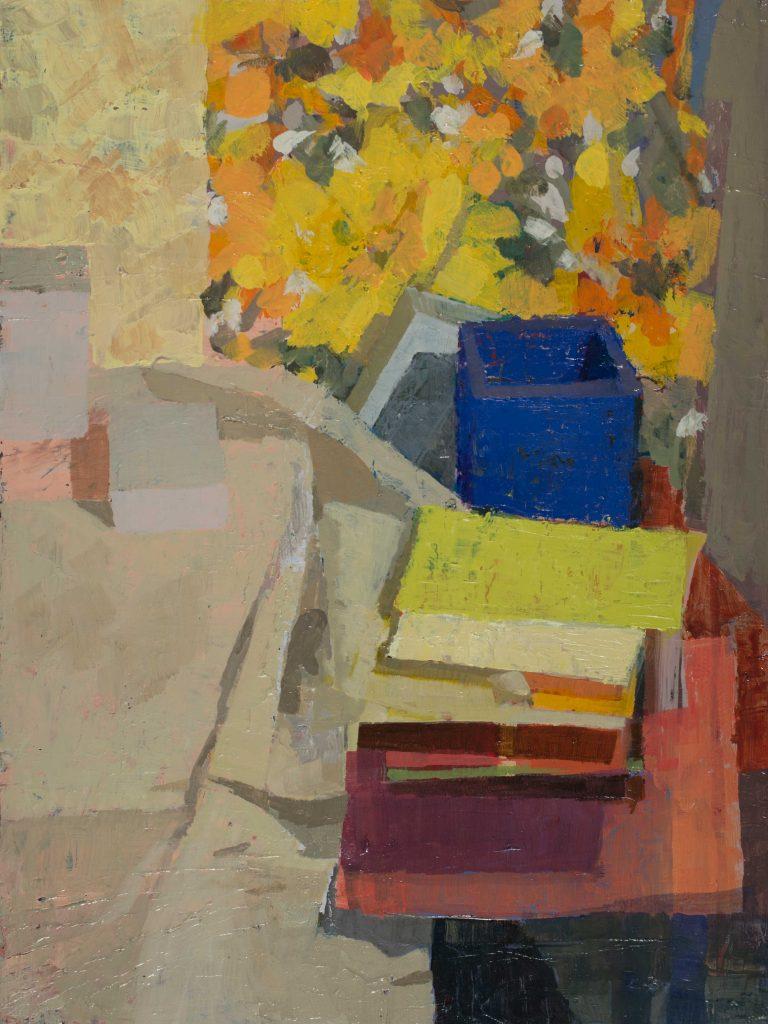 Chris Liberti - Floral Cube
