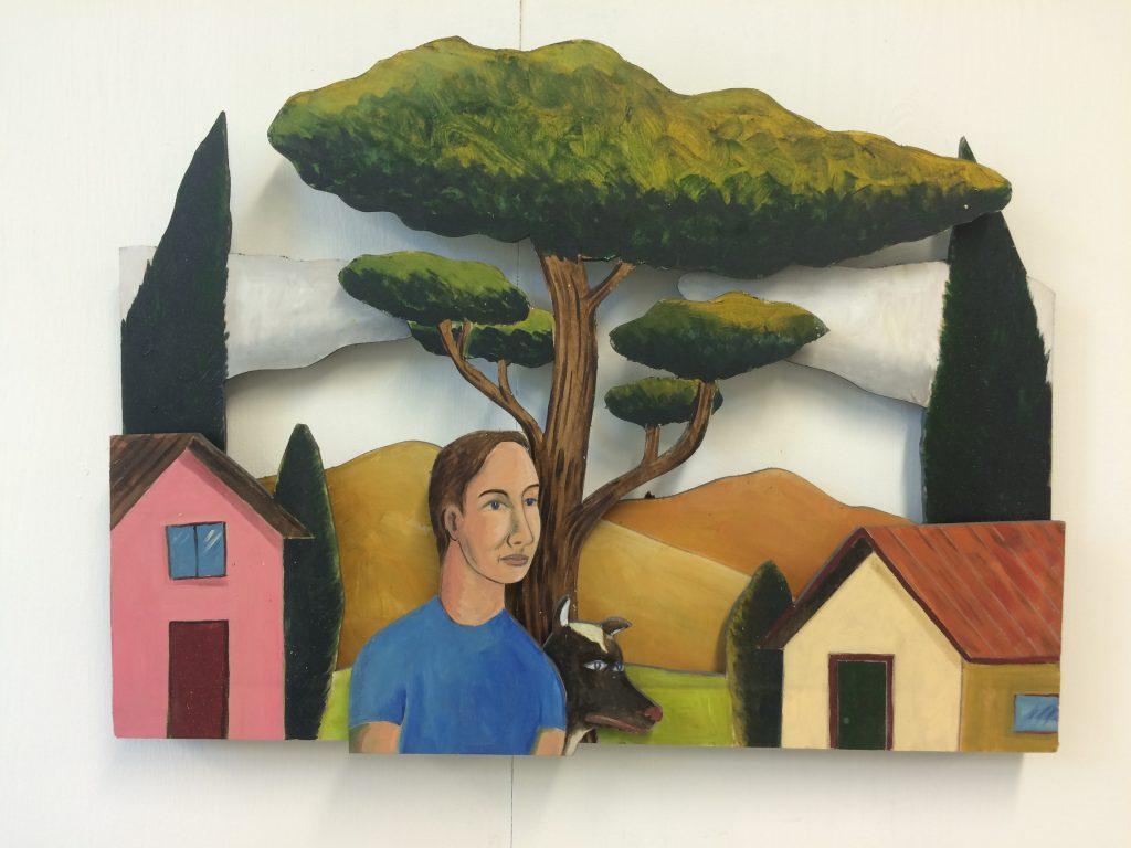 Kelly Detweiler - Neighborhood