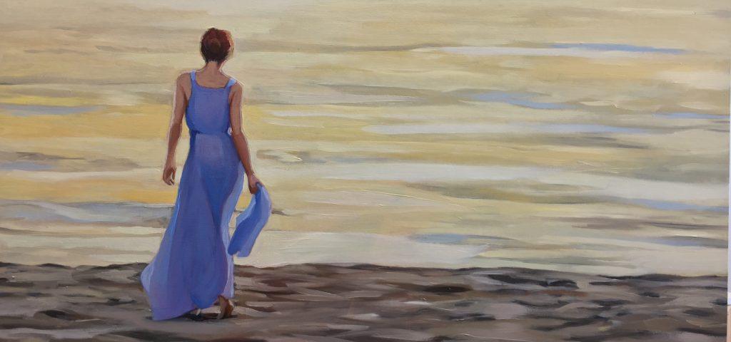 Kerry Rowland-Avrech - Evening Symphony