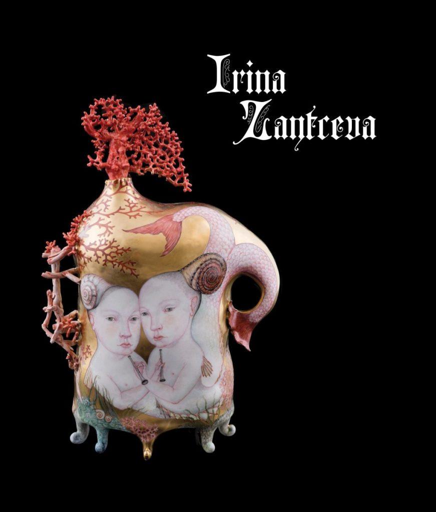Irina Zaytceva Ceramic Artist