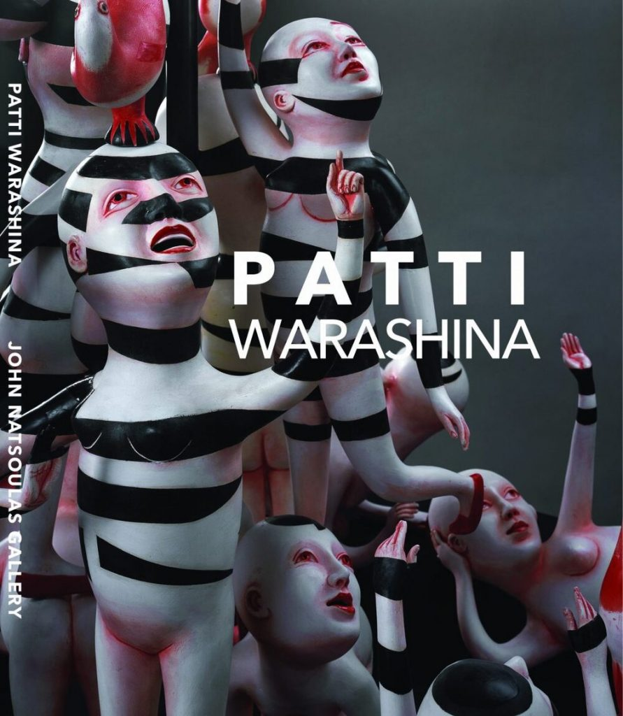 Patti Warashina Ceramic Artist