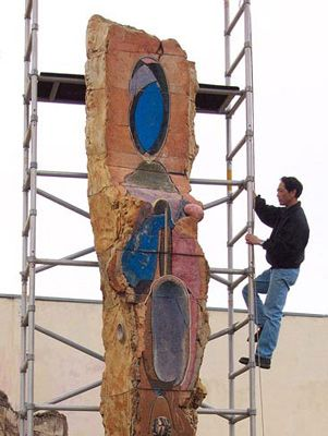 john toki ceramic artist