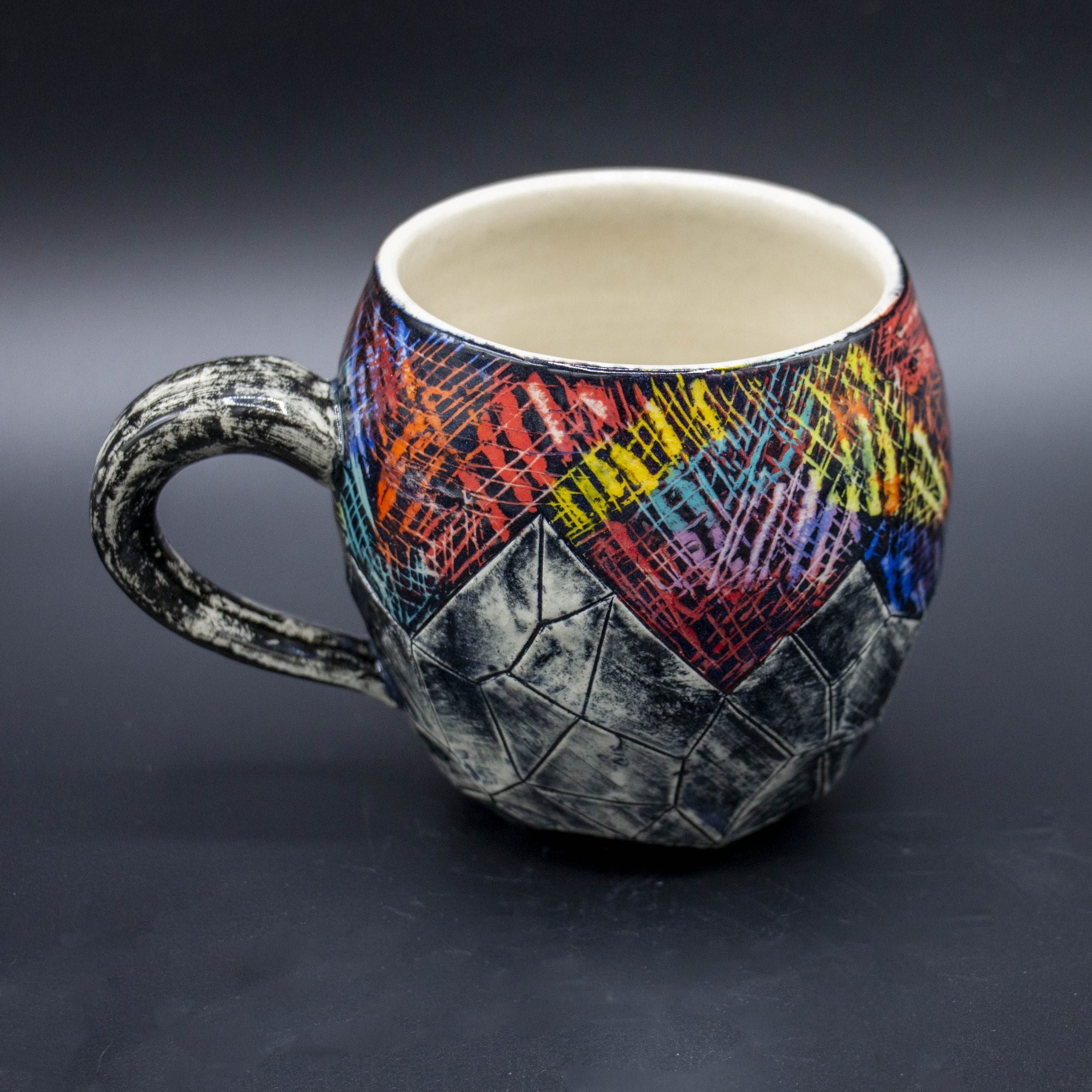 Tiffany Schmierer - 2020 - Mug - Porcelain