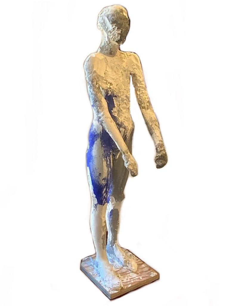 Manuel Neri Sculpture