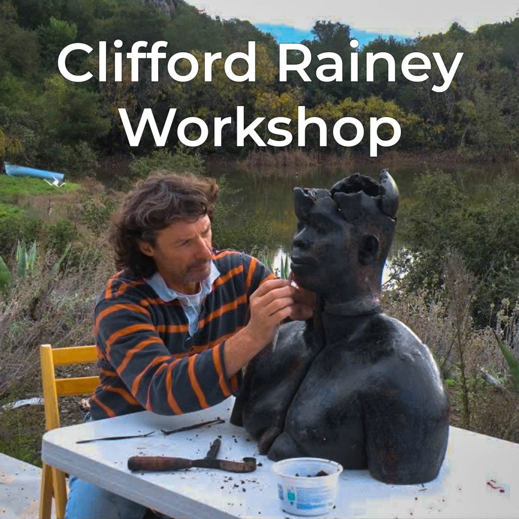 Clifford Rainey Workshop